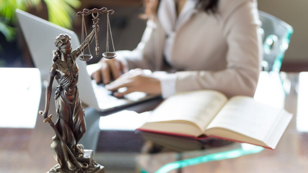 Best Laptops For Lawyers And Attorneys In 2021