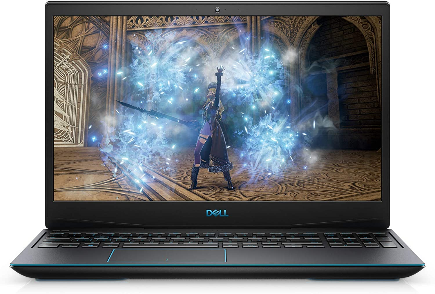 Dell G3 15 3500 15.6 inch FHD with 144Hz Refresh Rate Gaming Laptop